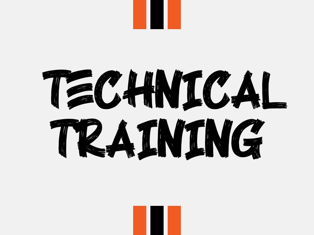 Technical white
